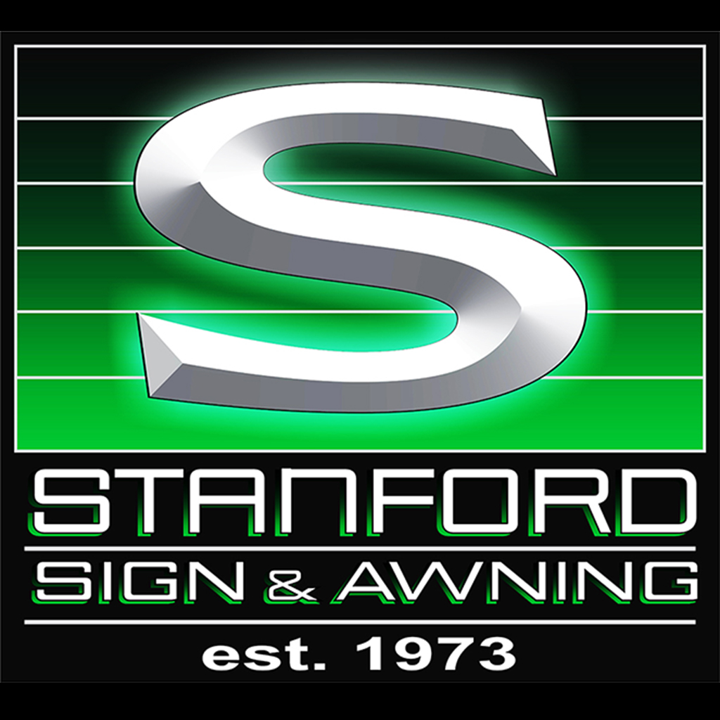 Stanford Sign and Awnings- Your Go To San Diego Sign Company